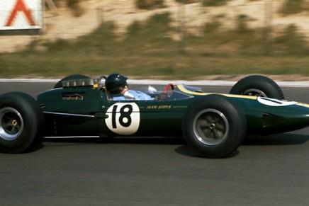 Primera carrera de Fórmula 1 en Imola