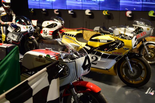 autodromo imola museo checco costa mostra 200 miglia1