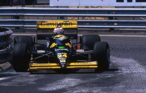 Minardi 5