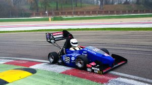 Team UniBo Motorsport