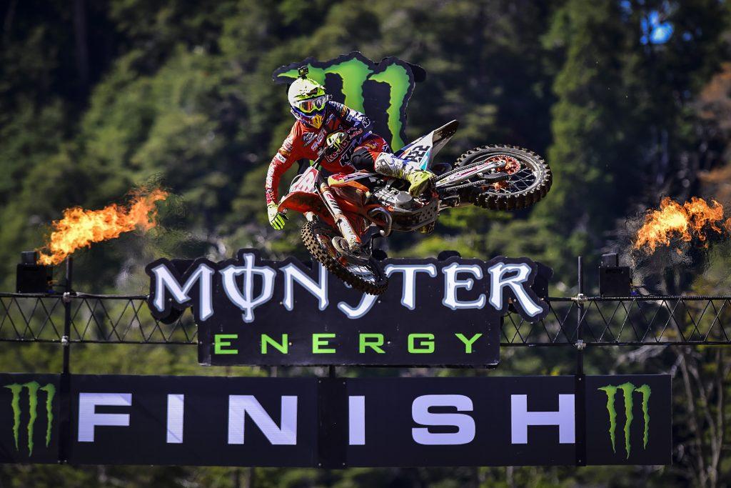 Calendario Mondiale Motocross.05 07 18 Reso Noto Il Calendario Provvisorio 2019 Del