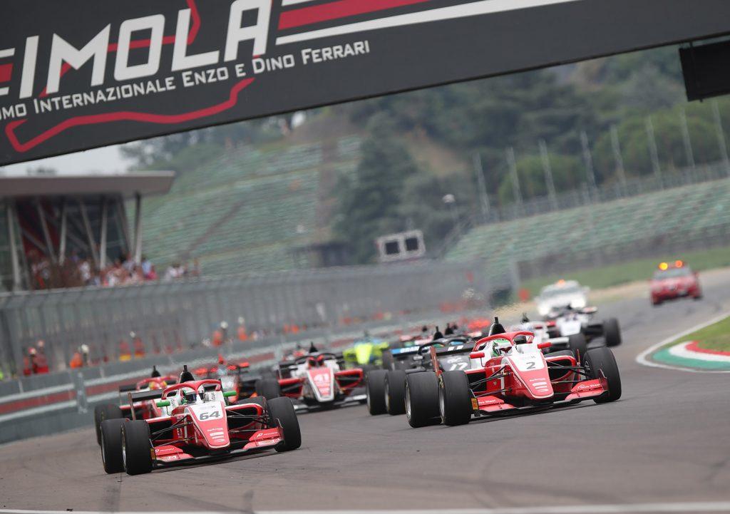 Formula Uno Calendario 2020.Homepage Autodromo Di Imola