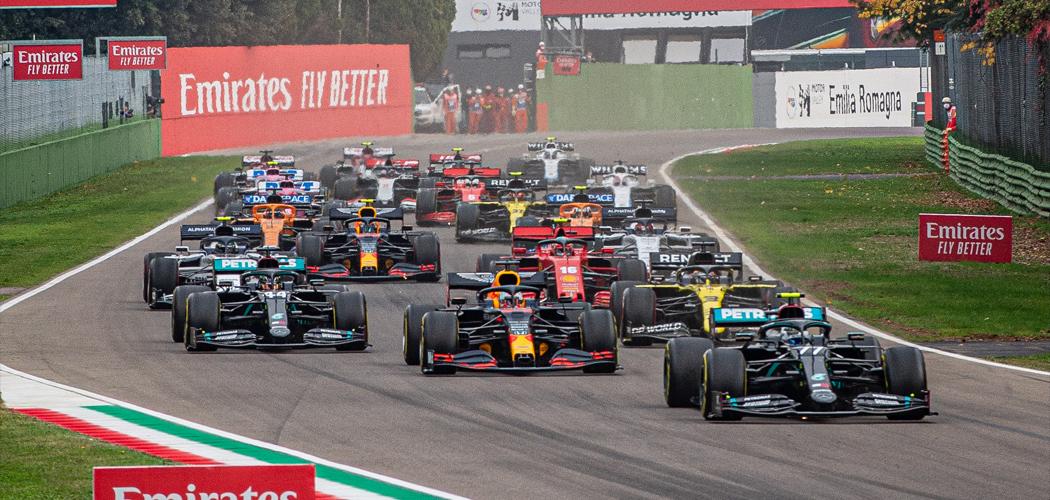 Rimborso F1